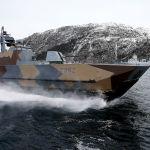 Автономные системы помогут НАТО изучить последствия изменения климата в арктических водах