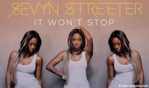 Sevyn-Streeter-It-Wont-Stop-Cover