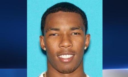 Teen murder suspect