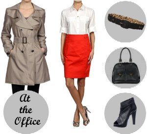 office look