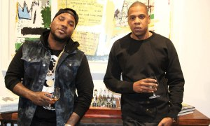 jay z and jeezy
