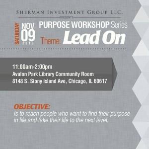 empowerment event