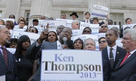 ken thompson 2