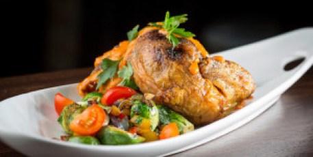 restaurant Noveau-Tavern-Louisiana-Chicken