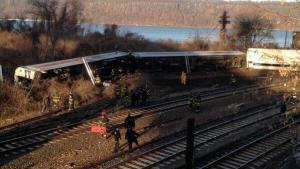 new york derailment