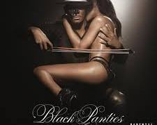 r kelly black panties