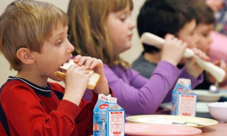 student lunches taken because of debt