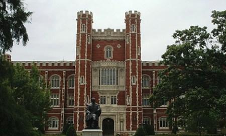 university of Okalhoma