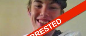 john doe arrested