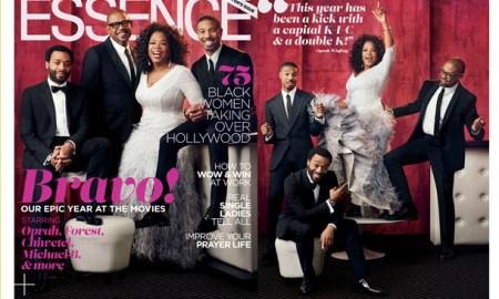 oprah gives dress away