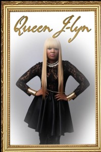 Queen J-Lyn