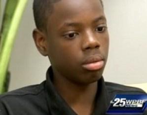Florida teen beat down