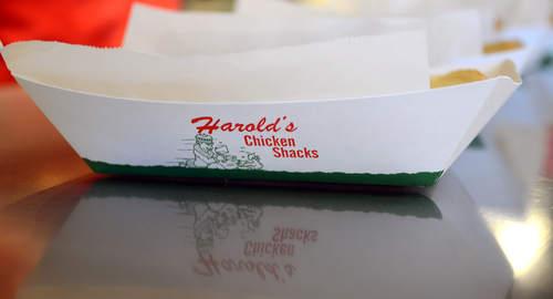 harold chicken