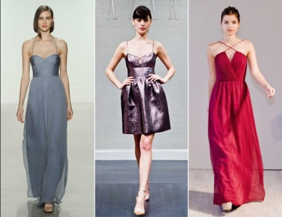 thin strap dresses