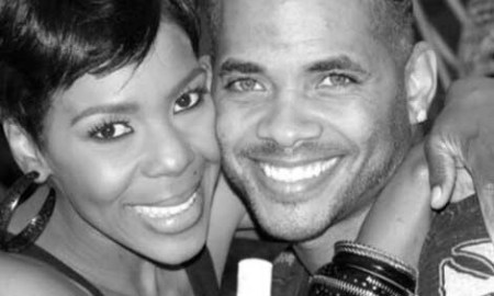 Is Hollywood Exes Andrea Kelly Filing For Divorce So Soon?