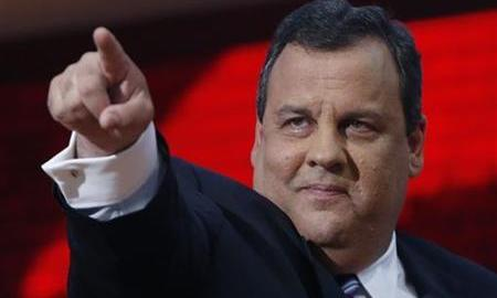 Republican Governor Chris Christie Calls Obama A Light Skinned Negro Without The Negro Dialect