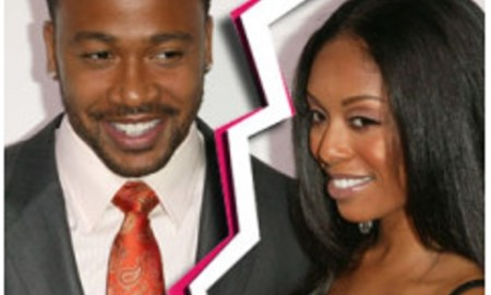 Columbus Short tapes wife fighting