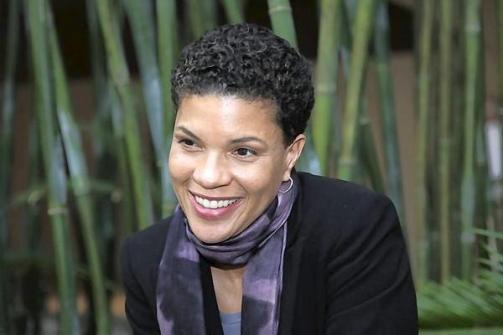 Michelle Alexander: White Men Get Rich from Legal Pot, Black Men Stay in Prison