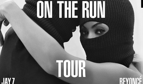 Jay Z & Beyonce Release Star-Studded Tour Trailer