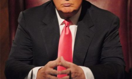 Donald Trump Calls Central Park 5 Settlement A 'Disgrace'