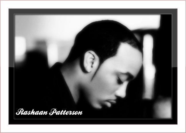 Rahsaan+Patterson
