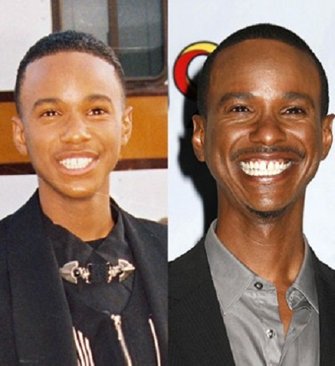 Tevin Campbell Wiki, Wife, Girlfriend or