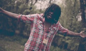 chief keef evicted
