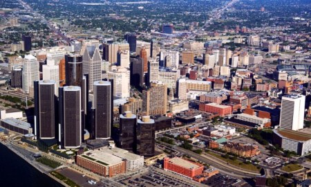 Activists Call For UN Intervention As Government Moves To Shut Off Water In Detroit