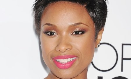 New Movie: Jennifer Hudson Snaps Off With New Role In 'Lullaby'
