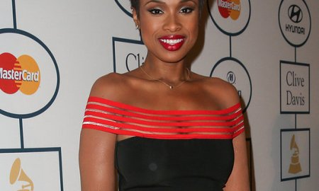 NEW MUSIC: Chicago's Own Jennifer Hudson- Walk It Out