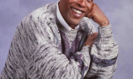 Actor Meshach Taylor From 'Designing Women' Dies At Age 67