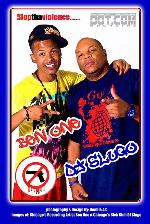 Dj Slugo & Ben One