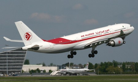 Air Algérie Flight Reported Missing With 116 on Board