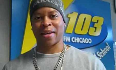 Radio DJ Ramonski Luv Is Released From Clear Channel V103