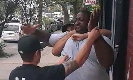 chokehold victim