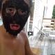 blackface racism
