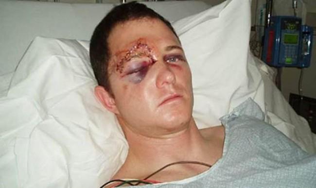 Alleged Photo Being Released of Officer Darren Wilson, Officer That Shot Michael Brown In Ferguson