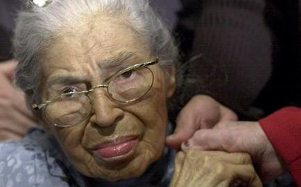 Say It Ain't So!!! Rosa Parks Artifacts Sold to Warren Buffett's Son For 4.5 Million Dollars