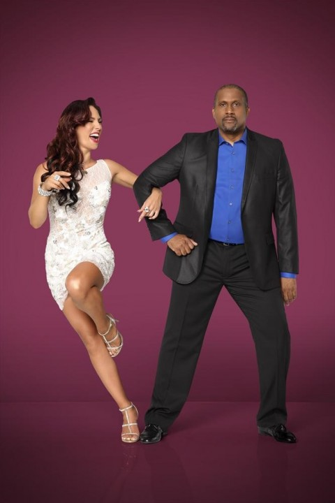 "Tavis Smiley Blames Producers For Casting Him After He Was Booted From ""DWTS"""