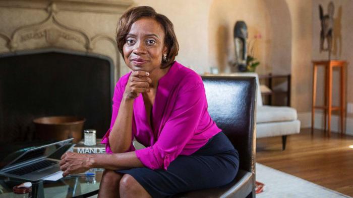 Black Woman Researching Racial Bias In Criminal Justice Wins Prestigious 'Genius Grant'