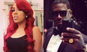 K. Michelle Admits Memphitz Didn't Punch Her In Her Face Per Deposition