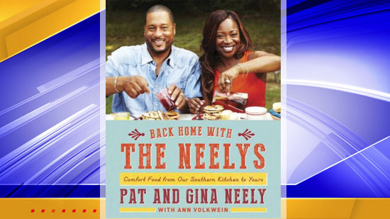 Memphis Celebrity Chefs, Gina & Pat Neely, File For Divorce