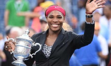 Serena Williams Wins 6th U.S Open Title Beats Caroline Wozniacki for 18th Grand Slam Title