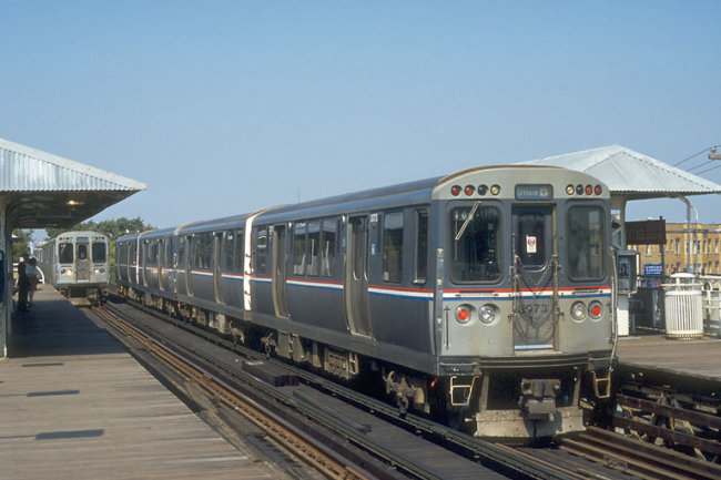 Police To Begin Checking Bags For Explosives At CTA Stations; You Don't Comply, You Can't Ride