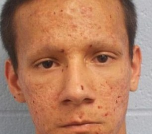 21- year Old Man Nearly Beheads Patrol Trooper's Teen Son Killing Him