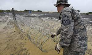Why Are U.S Troops Going To West Africa To Fight Ebola