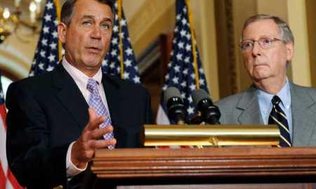 boehner & McConnell