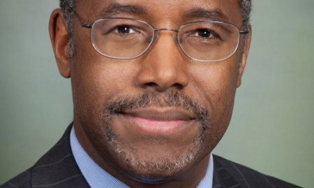 Republican Ben Carson (African American) Hints He May Throw His Hat in the 2016 Ring