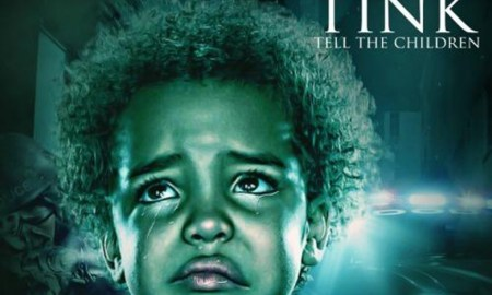 tell the children by Tink