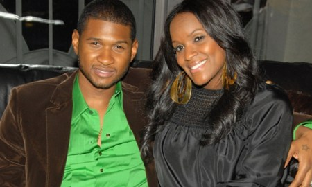 Usher & Tameka Raymond's Sex Tape Has Been Put On The Black Market For Sale After Being Stolen